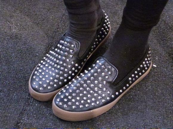 feet of fashion week -8