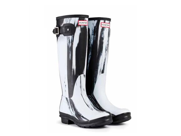 hunter night fall boot $195
