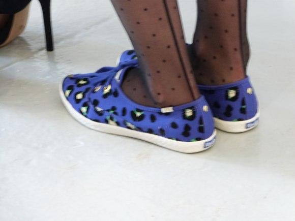 kate sapde sneakers fall 2014