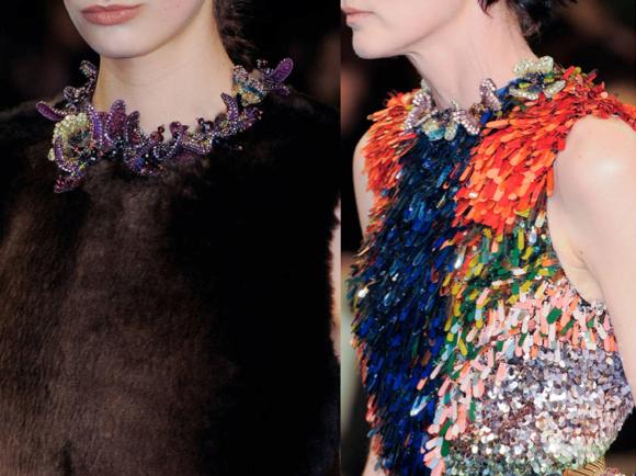 Givenchy Fall 2014-1