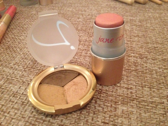 jane iredale magic hour