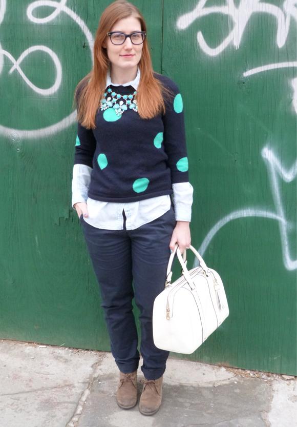 julia dinardo nyc style blogger
