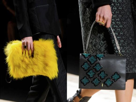 maiyet fall 2014 handbags