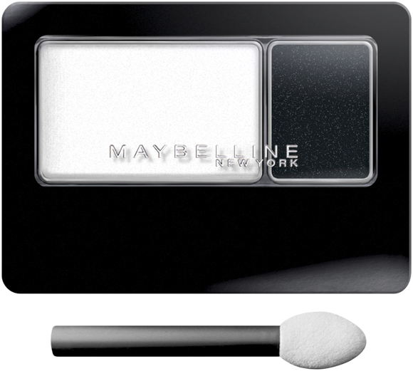 maybelline eye shadow duo