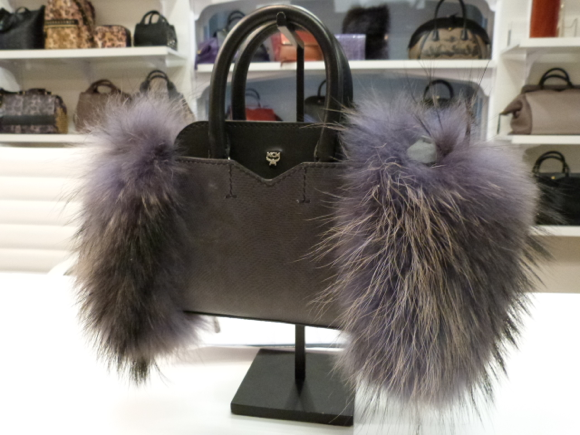 mcm fur bag fall 2014