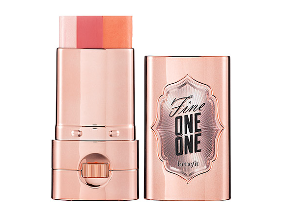 Benefit Cosmetics Fine One One