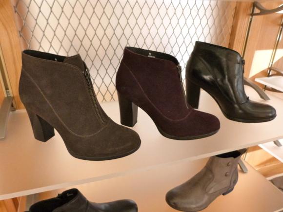 Born shoes fall 2015
