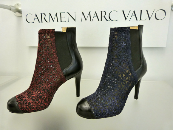 Carmen Marc Valvo Calzature