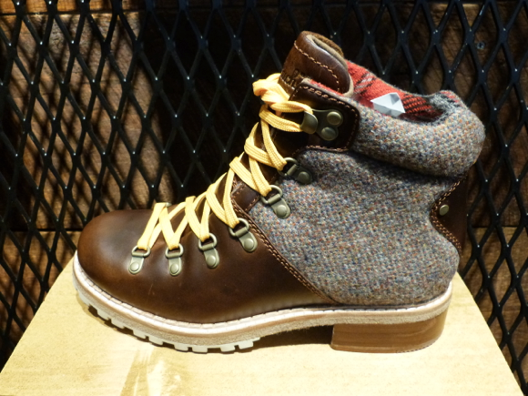 Woolrich footwear fall 2014-1