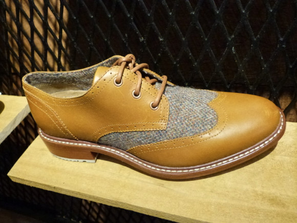 Woolrich womens footwear fall 2014