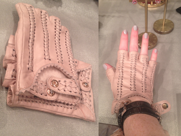 fall 2014 henri bendel gloves