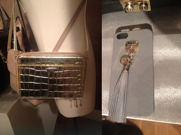 henri bendel tech accessories fall 2014