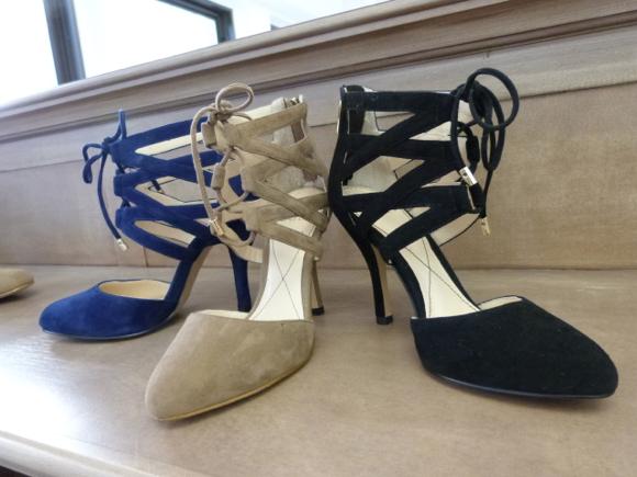 isola footwear fall 2014