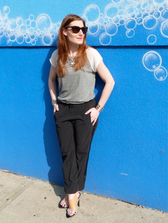 julia dinardo personal style blogger