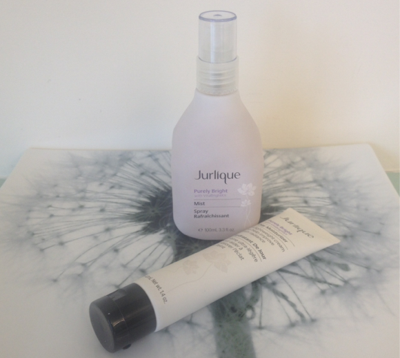jurlique new products