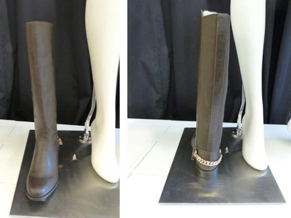 nautica boots fall 2014