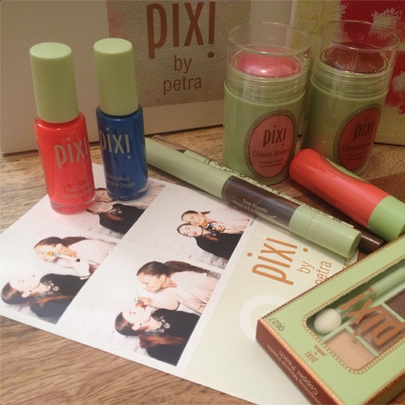 pixi by petra spring 2014