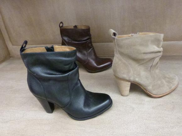 sofft footwear fall 2014