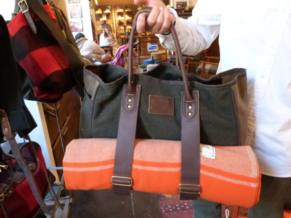 woolrich accessories fall 2014