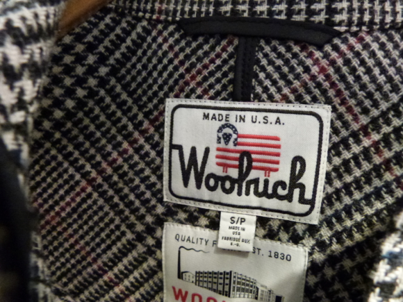 woolrich fall 2014 white label