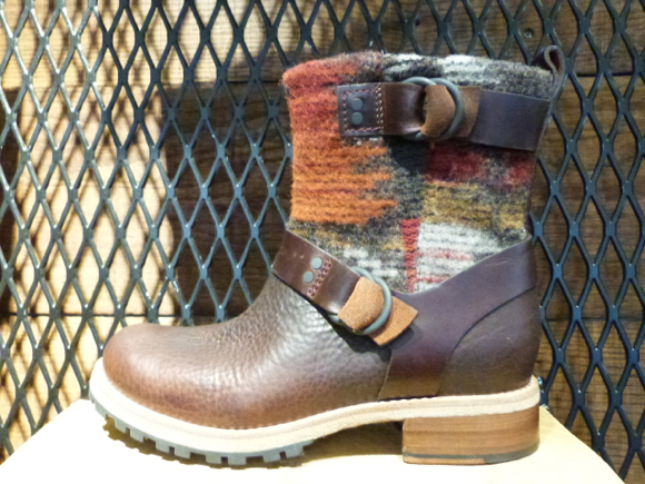 woolrich footwear fall 2014-2
