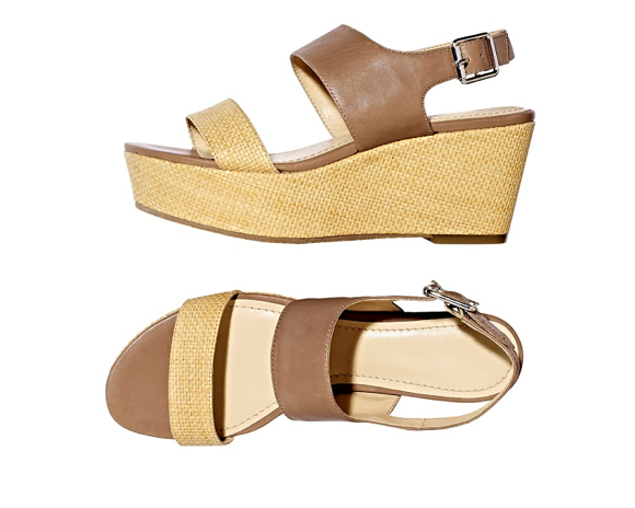 Neutral Wedges TJMAXX