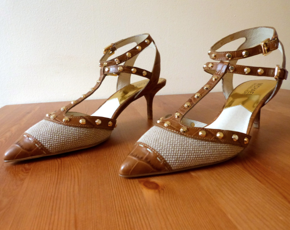 shoes MICHAEL Michael Kors