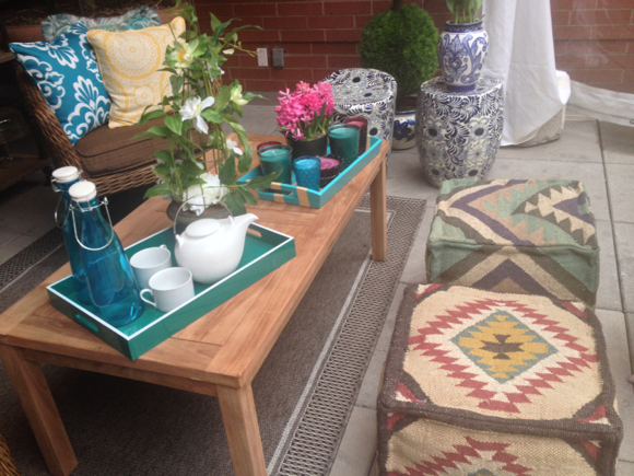 HomeGoods Happy for Spring with Decor & Storage Solutions ...
