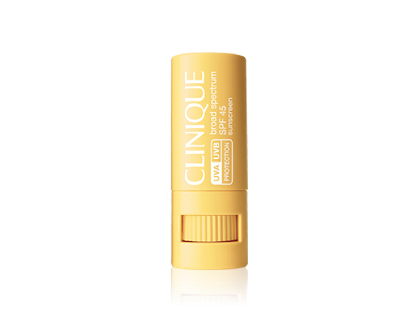 Clinique Sun Broad Spectrum SPF 45 Sunscreen Targeted Protection Stick,