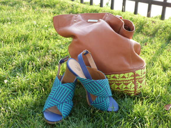 julia dinardo personal style accessories