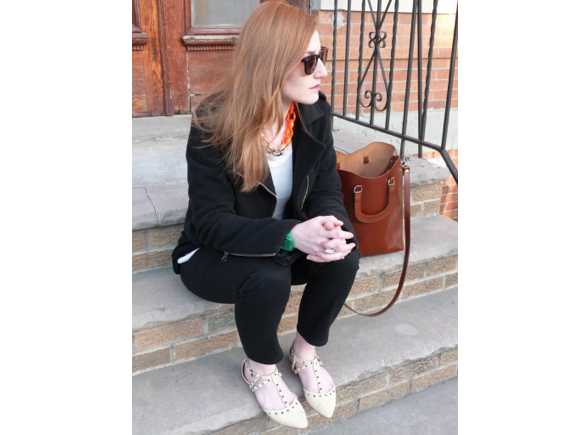julia dinardo personal style