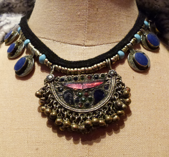 AEO jewelry holiday 2014