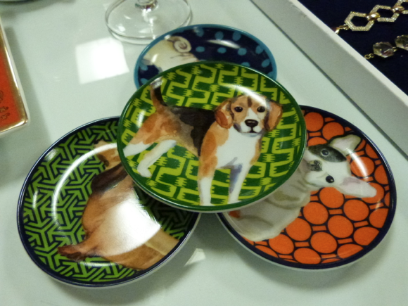 C.Wonder Plates holiday 2014
