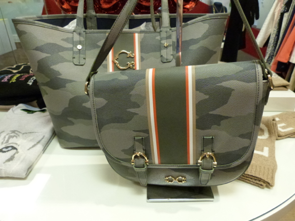 C.Wonder holiday 2014 bags