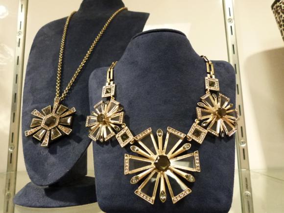 C.Wonder holiday 2014 jewelry