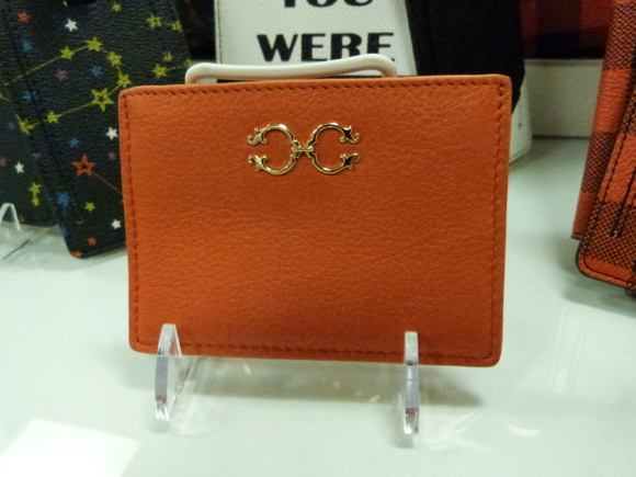 C.Wonder holiday 2014 small leather goods