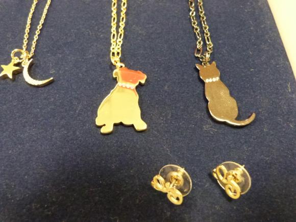 C.Wonder holiday 2015 jewelry