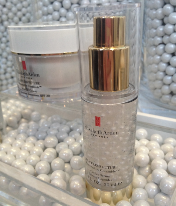Elizabeth Arden Flawless Future collection