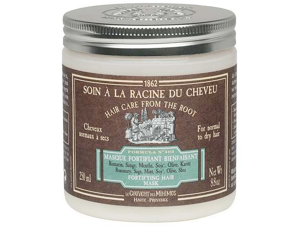 Le Couvent des Minimes Fortifying Hair Mask
