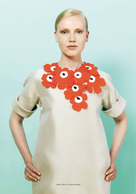 Marimekko summer 2014