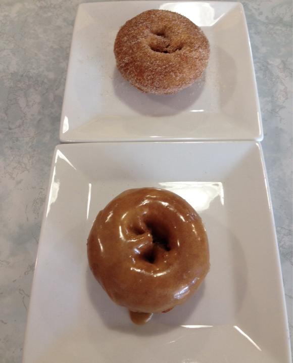 Twin Peaks Donuts & coffee