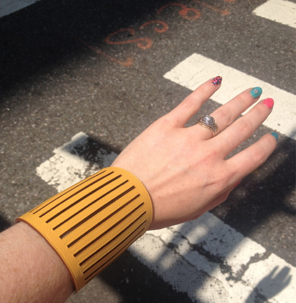 bracelets julia dinardo