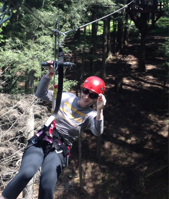 new york zipline tours