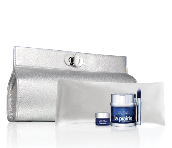 Overnight Lifting Facial Set_2014 Holiday Kit
