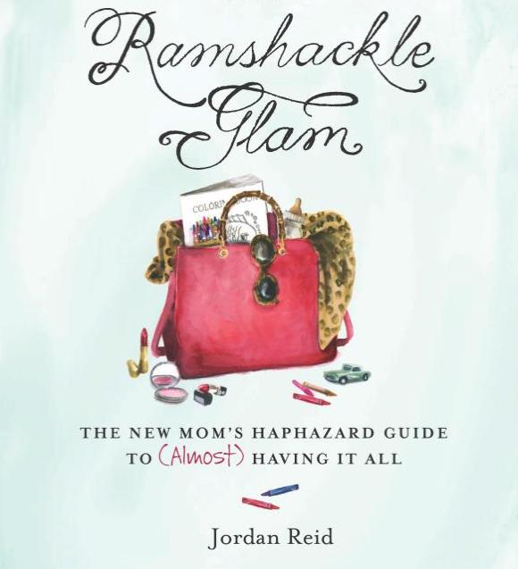 Ramshackle Glam Jordan Reid