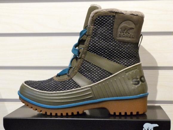 Sorel footwear fall 2014