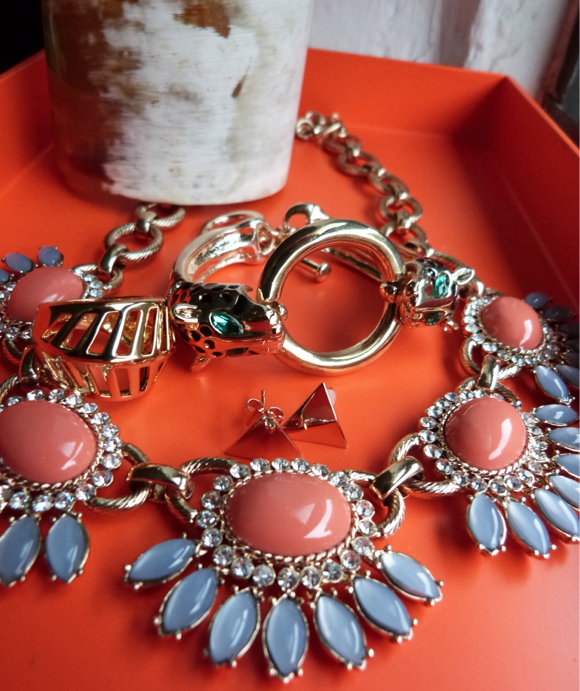 T.J.Maxx jewelry finds