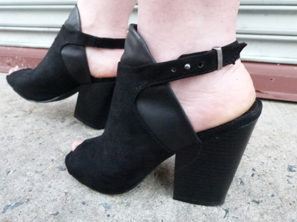 shoedazzle fashion blogger