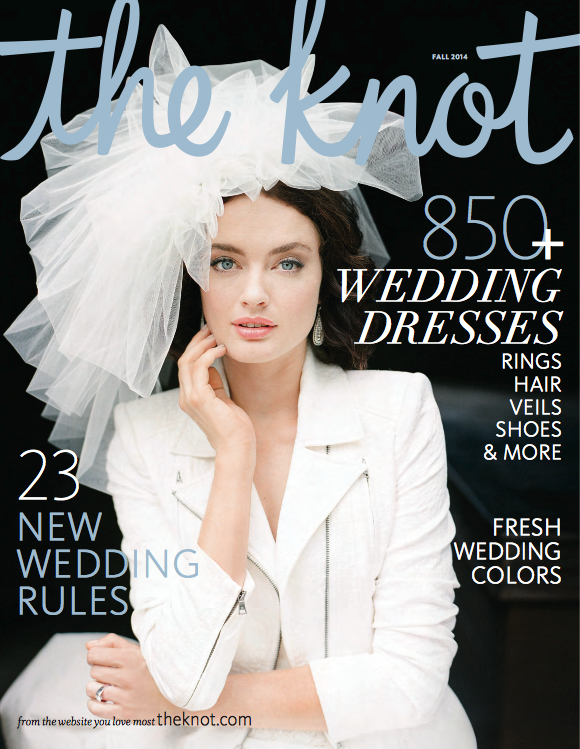 the knot fall 2014 -1