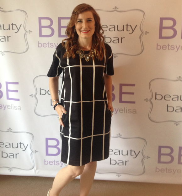 betsyelisa inc beauty bar